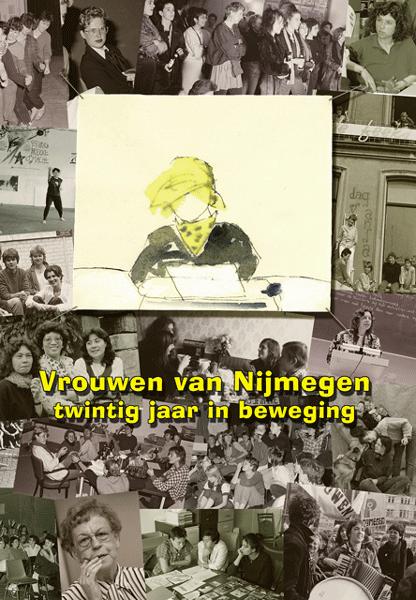 Vrouwen van Nijmegen, twintig jaar in beweging