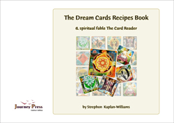 The Dream Cards Recipes, Strephon Kaplan-Williams