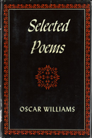 Selected Poems, Oscar Williams