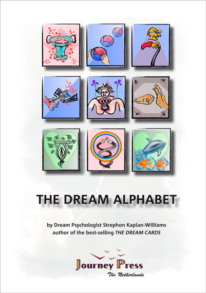 The Dream Alphabet, Strephon Kaplan-Williams